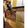 Ручной демонтаж зданий и сооружений