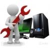 Ремонт компьютеров,  сетей,  Wi-fi