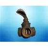 Разную арматуру: задвижка Ду40, клапан Ду15, кран Ду20