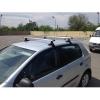 Багажник на крышу авто с гладкой крышей RRB200 AERO