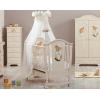 Итальянская мебель для детских комнат: кроватки, кровати, пеленальные столики, шкафы, комоды, столы, стулья