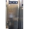 Шкаф холодильный б/у, в нержавеющем корпусе.