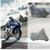Чехол для мотоцикла непромокаемый 130 на 230