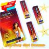 Mощная возбуждающая жвачка «Женская виaгра» для девушке 3 упаковки