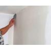 Беспесчанка, выравнивание стен потолков