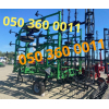Новый культиватор Great Plains 8332 FS 9, 5 метров