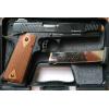 Сигнально-стартовый пистолет KUZEY 911*1, (Black) + 1 magazine.
