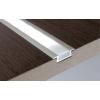 Новый алюминиевый профиль для Led ленты c пластиковой линзой
