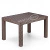 Дешевая мебель из ротанга, Стол Каир