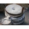 Горохове борошно можна використовувати при випіканні хліба, кондитерських і макаронних виробів.