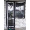 ЧП. Изготовление стальных металлических сварных решёток на окна, балкон, лоджии по вашим размерам.