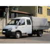 ГАЗель 33023 (грузоперевозки, грузчики, вывоз мусора, вывоз мебели и быт. техники)