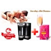 Уникальный набор для решения мужских проблем крем Power Life XXL+Форте Лав – напиток любви и страсти