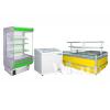 Витрины холодильные. Шкафы холодильные новые и Б/У.