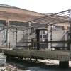 Изготовление и ремонт тентов ПВХ, каркасов, сдвижных крыш