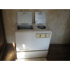 Старые стиральные машины