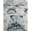 Одеяло теплое шерстяное 175 х 215, зимнее, двуспальное