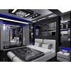 Дизайн интерьера, квартиры, дома, офисы.
