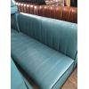 Бу диван бирюзовый в отличном состоянии