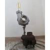 Лофт світильник з турбіни
