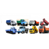 Вывоз строймусора, хлама, грунта, снега, авто от 1 до 30 тонн. Камаз, Зил, Газель
