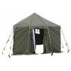 Брезент, палатки лагерные солдатские, тенты
