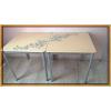 Стол со стеклянной столешницей б/у столы в идеальном состоянии