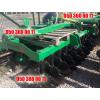 Harvest (Харвест) 320 БОРОНА прицепная, по отличной цене