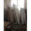 Плитка всех размеров, полоса, слэбы, балясины, поручни, перила, ступени и подступенки, подоконники, отливы, плинтуса.