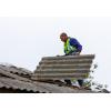 Нужна новая кровля ? Мы поможем! Выполним ремонтно-монтажные работы вне зависимости от формы крыши.