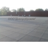 Ремонт крыши еврорубероидом