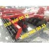 """Удобная борона PALLADA 3200 с отличным соотношением """"цена-качество"""""""