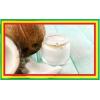 Масло кокосовое нерафинированное свежевыжатое