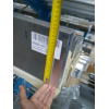 Алюминиевая прямоугольная труба 200х40х3 мм 6060 Т6