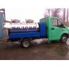 Изготовление и ремонт автоцистерн, водовозов, молоковозов, рыбовозов. Ассенизаторные машины