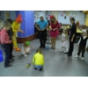"""Детские праздники в клубе """"Shpak"""" Чернигов."""