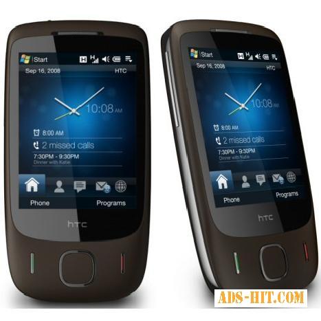 Смартфон Витринный Htc Touch 3G T3238