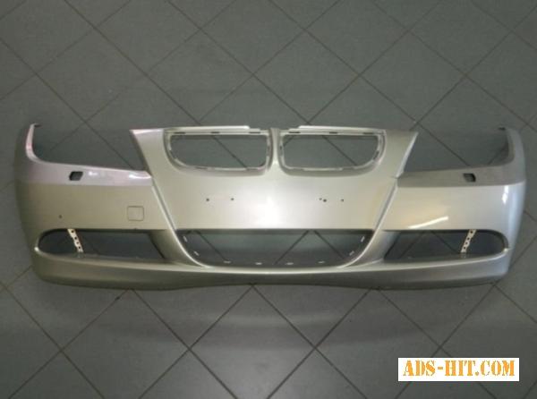 Бампер передний BMW E90 E91, авторазборка
