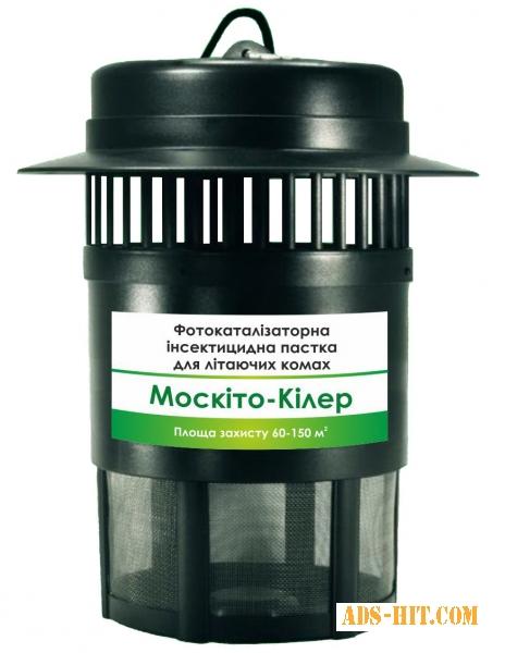 Оптовые поставки уничтожителя насекомых Москито килер по Украине