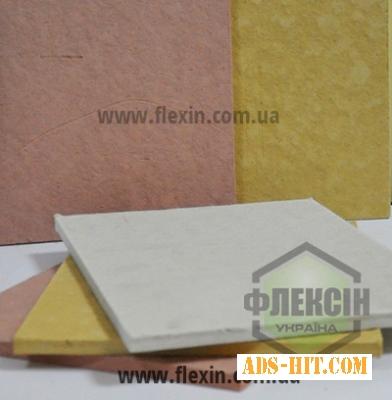 Термоизоляционный картон