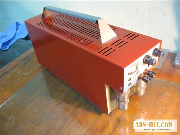 Электролизно-водная установка «Эффект-80»