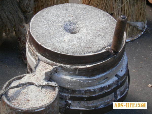 Рисове борошно – важлива складова дитячого харчування, варених ковбас і сосисок
