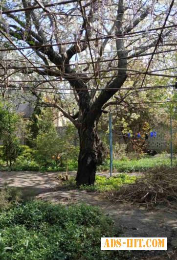 Одесса участок 9 соток под дом у моря 13 ст Фонтана, р-н ул Дачной.