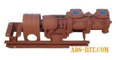 Насосный шахтный агрегат 1В20/10 с двигателем ВЗГ.