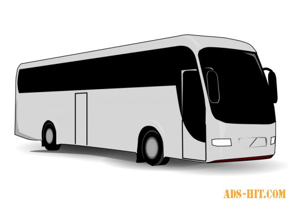 Автобус Луганск - Краснодар - Луганск.