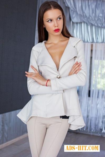 Женская одежда напрямую от производителя