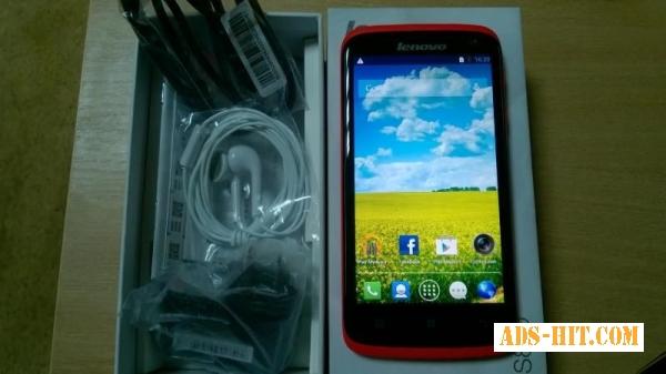 Смартфон Lenovo S820 (новый)