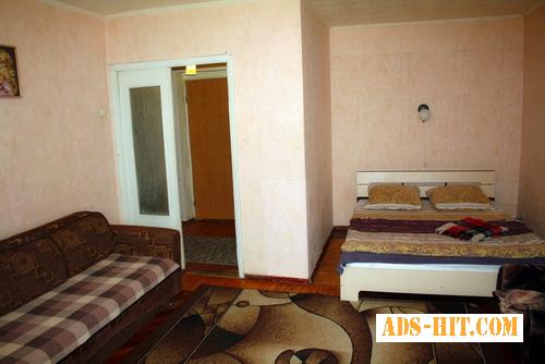Квартира в Киеве почасово.