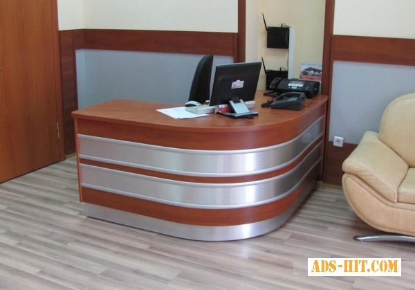 Мебель офисная под заказ