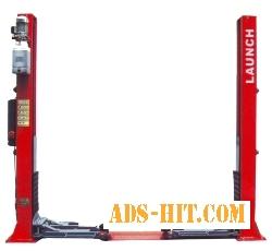 Электро-гидравлический подъемник (нижняя синхронизация) Launch